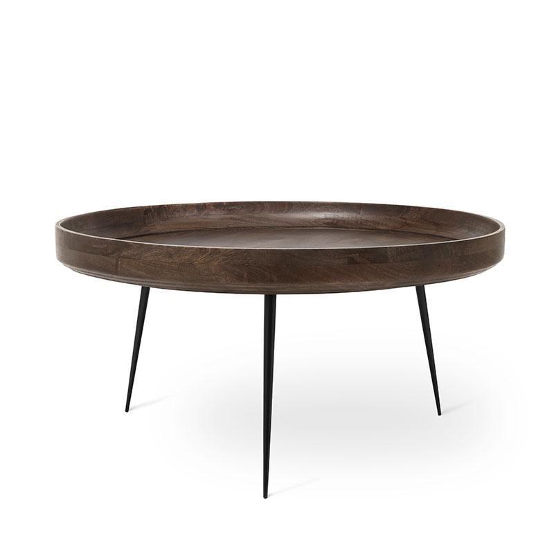 BOWL TABLE XL GREY