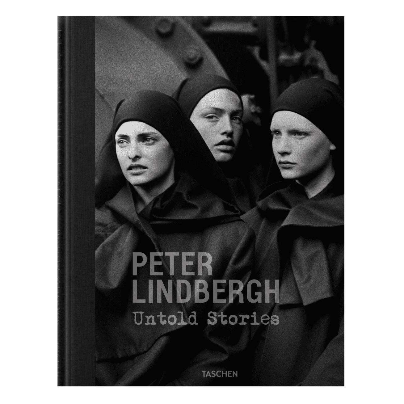 UNTOLD STORIES - PETER LINDBERGH