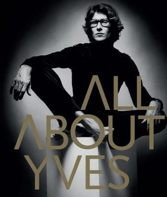 ALL ABOUT YVES BOK