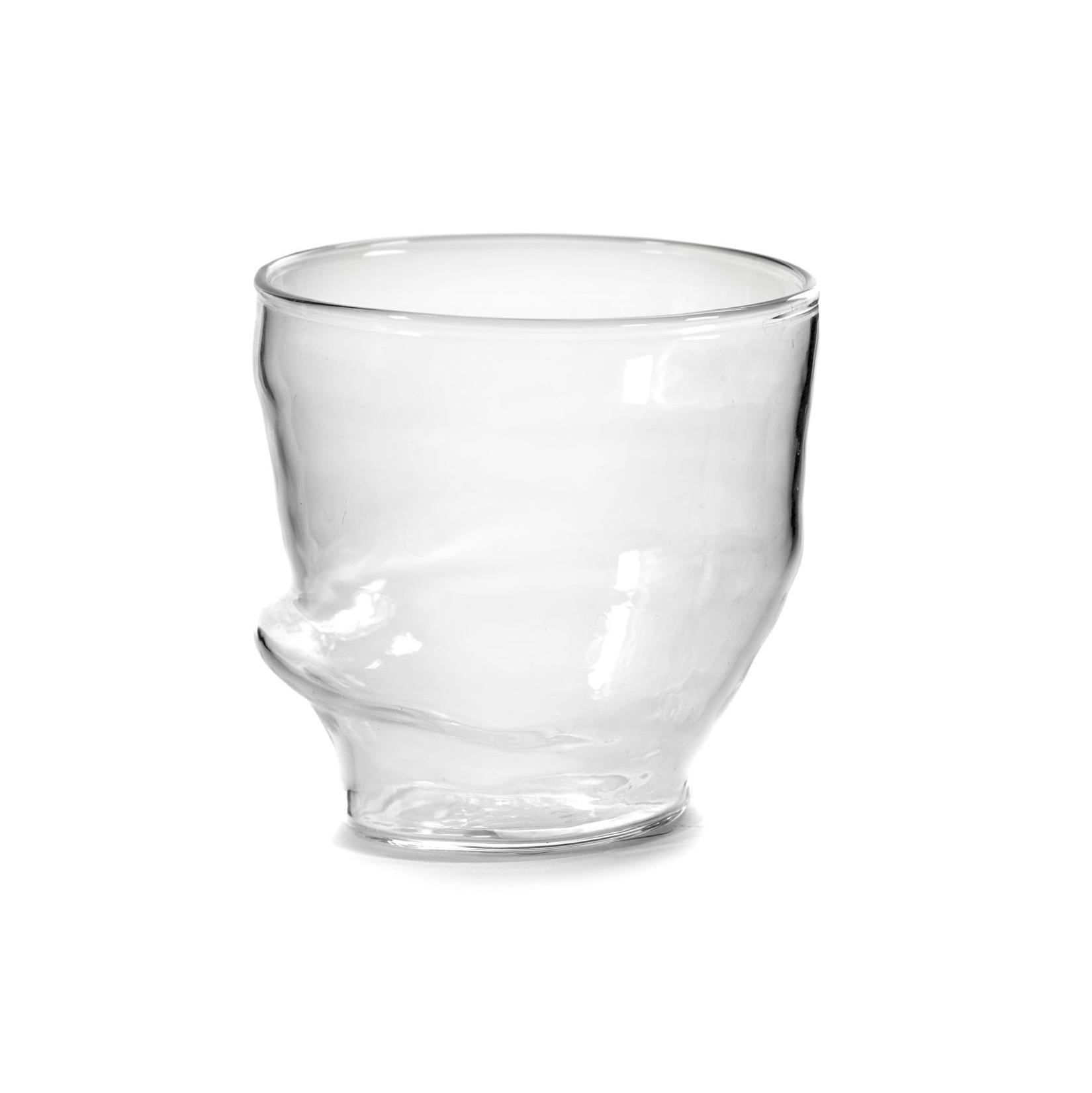 GLASS FLORES