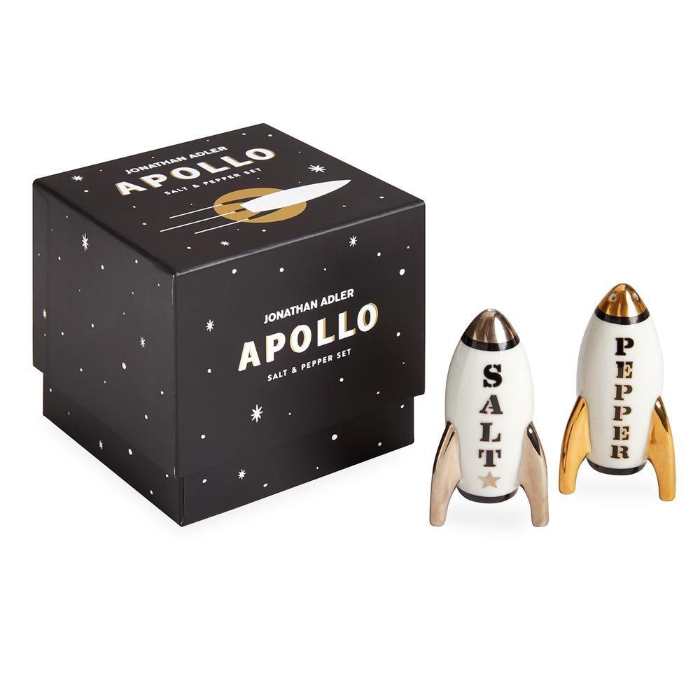 APOLLO SALT & PEPPER