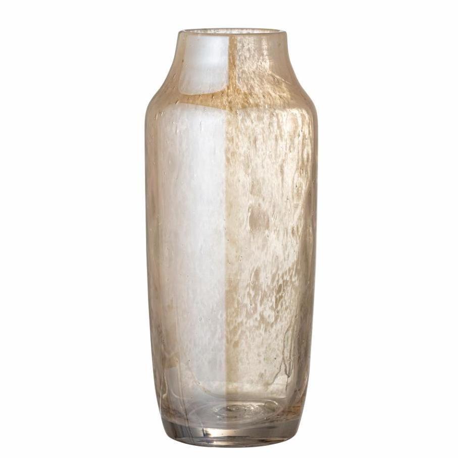FRID VASE NATUR GLASS